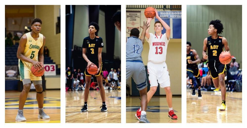 Best High School Basketball Players 2020 Introducing the 2020 Georgia top 30 player rankings | HoopSeen