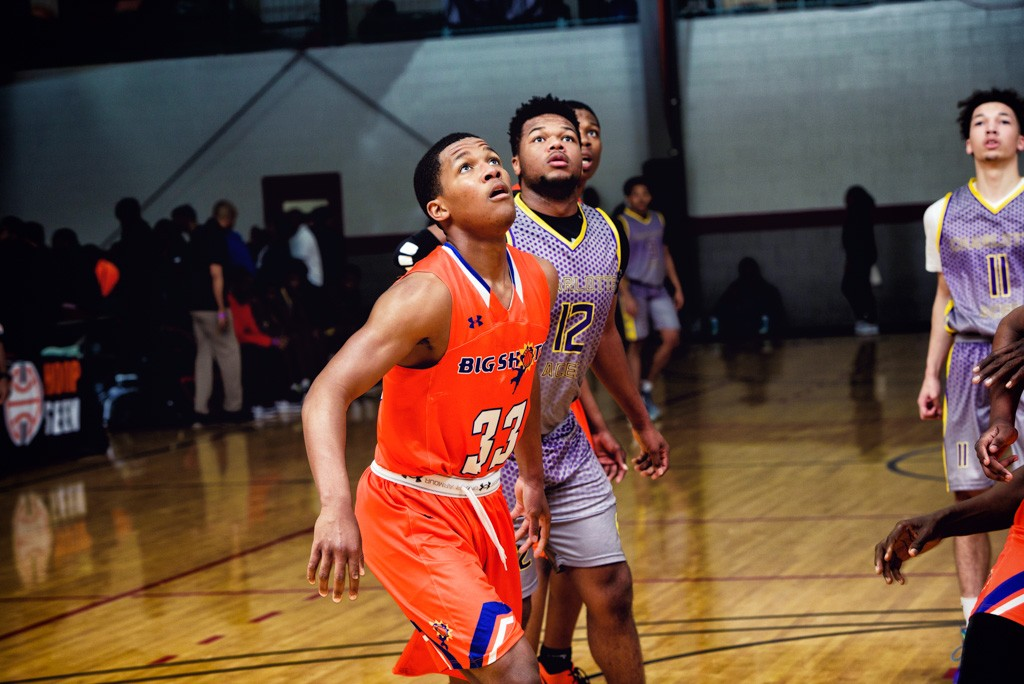 148ce47cb Chris Youngblood | HoopSeen
