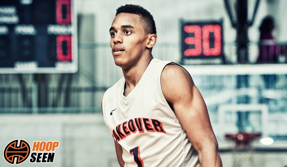 Chyree Walker recaps visit to VCU with two other visits set.