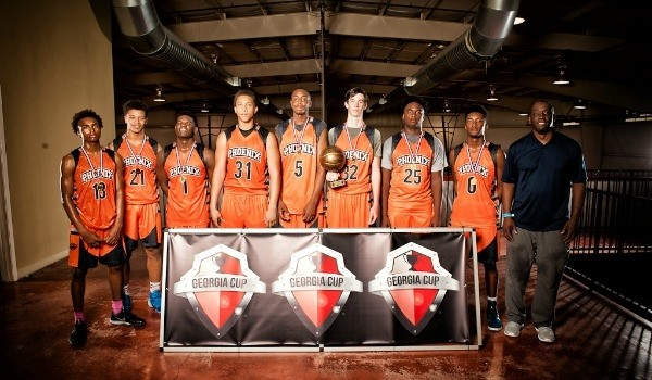 Team Phoenix Basketball