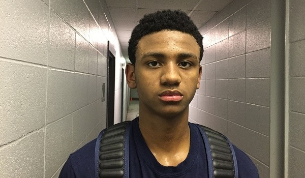 2017 Hamilton Heights (TN) shooting guard Nickeil Alexander-Walker has four schools prioritizing him, with more right behind them.