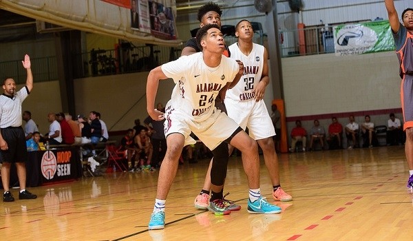 2017 Auburn (AL) PF Garrison Brooks recently took a pair of SEC visits. He recaps them with HoopSeen.com.
