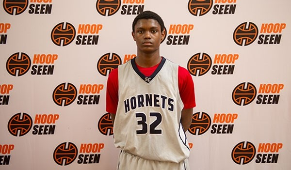 Zion Williamson basketball