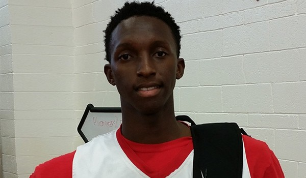 Kwe Parker commits to Rutgers.