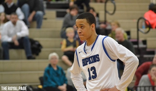 Amir Coffey, one of the top wing prospects in the Midwest, added offers from Alabama and SMU Monday evening.
