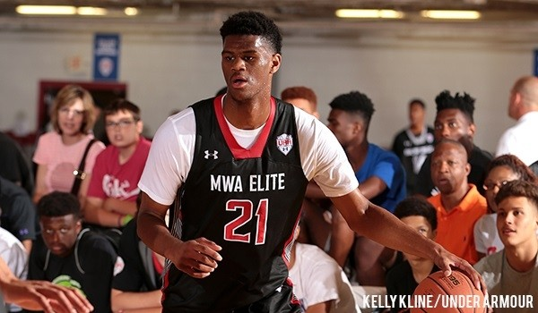 Billy Preston has had an outstanding summer so far. Two schools have targeted the talented 2017 prospect and are coming the hardest.