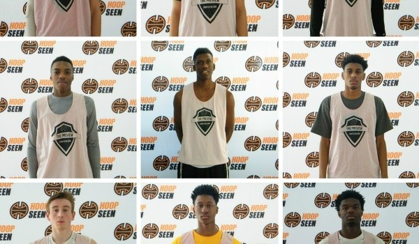 Alabama Elite Preview Headshots