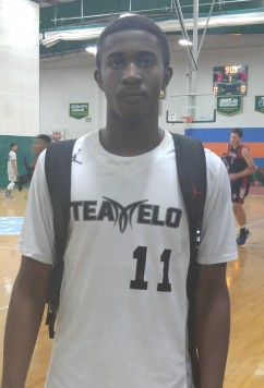 Darryl Morsell to visit La Salle and Temple.