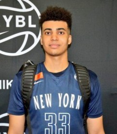 USC is set to host Jordan Nwora tomorrow, June 3.