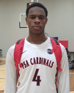 Davidson prepares to host Walter Whyte for an unofficial visit on June 15.