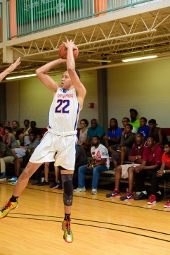 Isaiah Kelly and Keyshawn Feazell set to visit Iowa State/