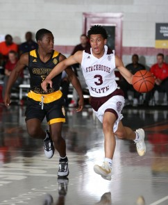 Virginia Tech to host three, key visitors.